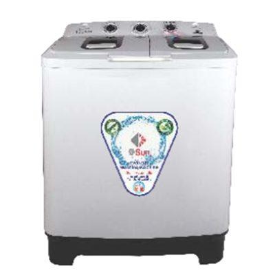 ماشین لباسشویی جی سان